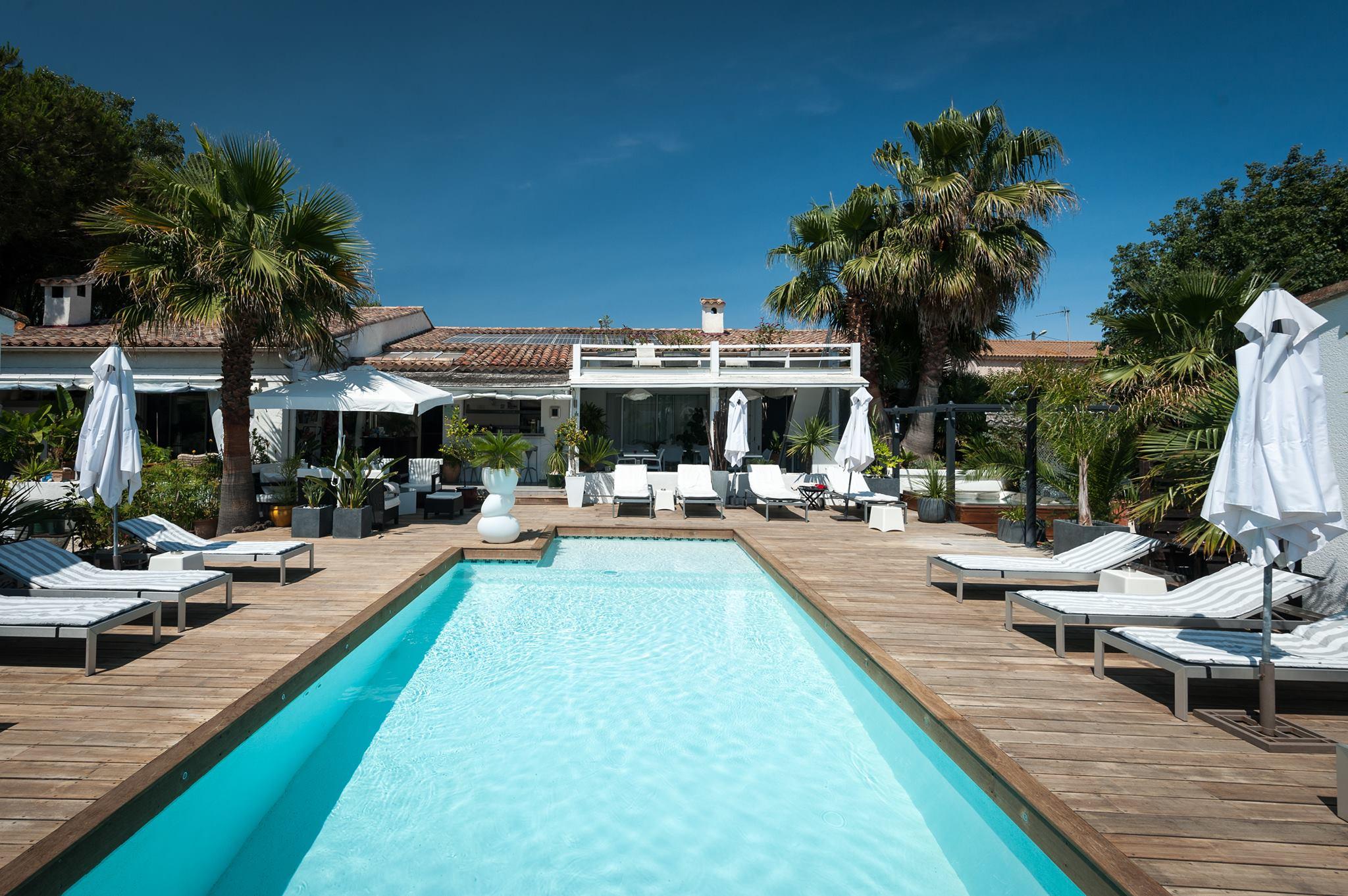 Villa Littoral Gay Resort - Grau d Agde