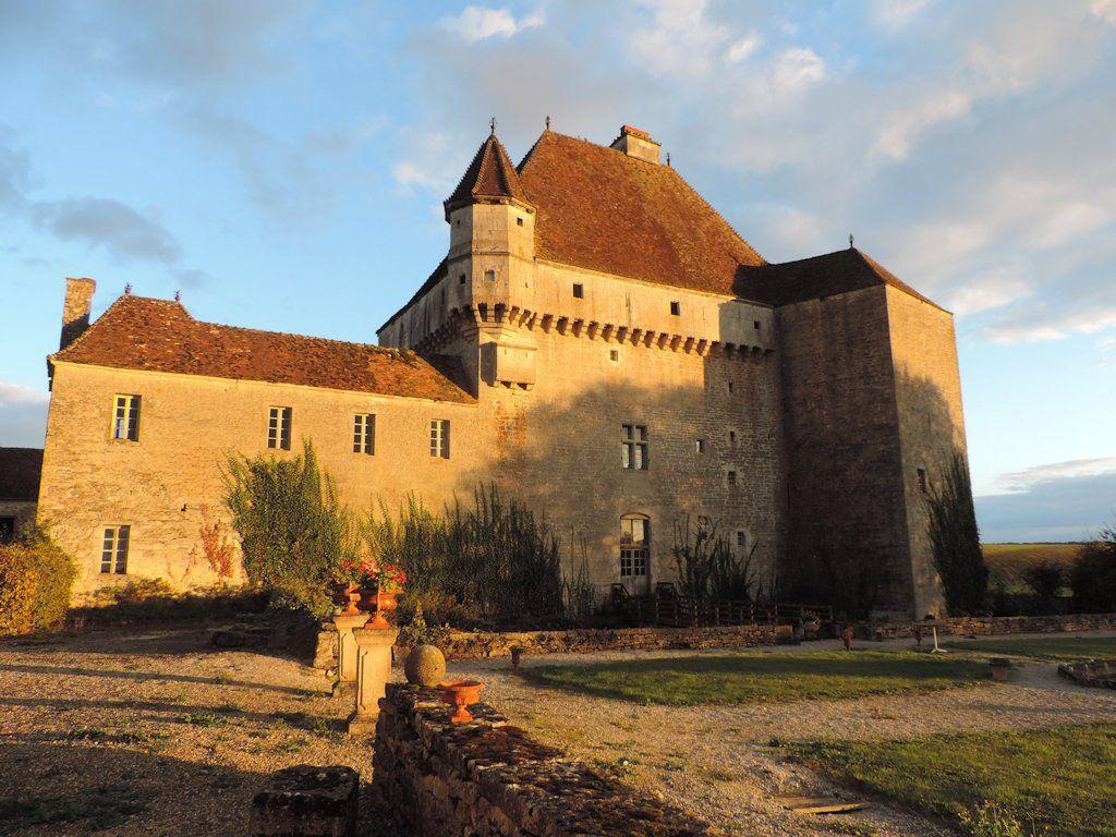 Château des Rosières