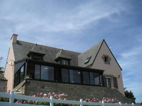 Villa Trouz Ar Mor Finistere