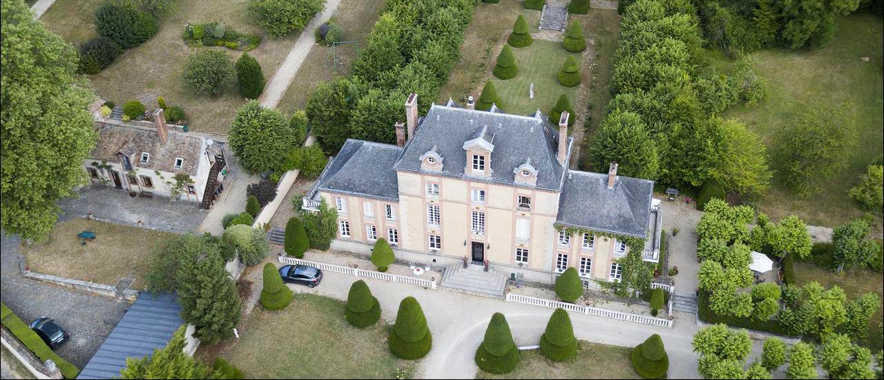 Chateau de Rouillon D'Allest