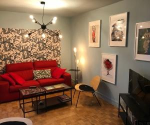 Location appartement Le Gaylor, centre ville de Rouen