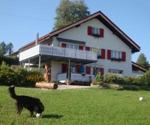 Appartement Bellevue – Jura Suisse
