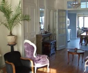 Maison Lilloise – Chambre Batic