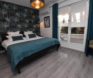 Villa Littoral – Chambre Key-West