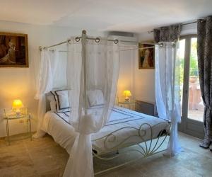 La Villa Rouge – Suite Sissi