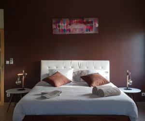 Villa Alyzea – Suite Pic Saint Loup