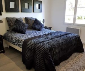 Chambre Confort RDC