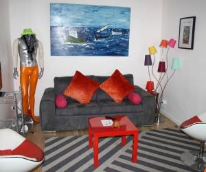 Casa Ammirati – Appartement Buchot