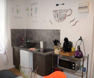 Appartement Buchot 2