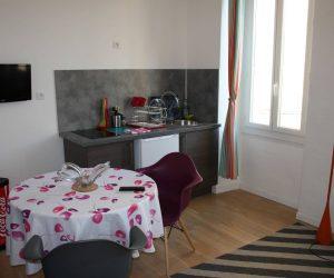 Appartement Fernandel 1