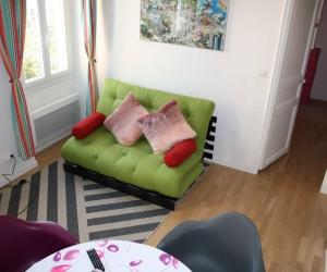 Casa Ammirati – Appartement Fernandel