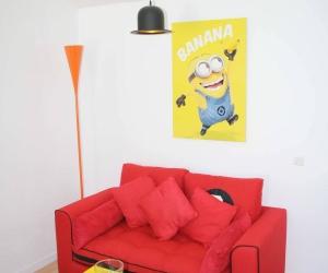 Casa Ammirati – Appartement Raimu