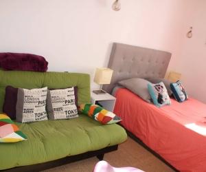 Casa Ammirati – Appartement Tissot