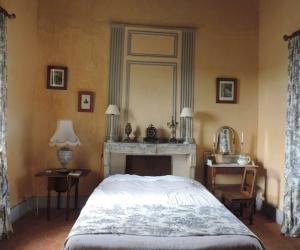 Château des Rosières – Chambre du Puits
