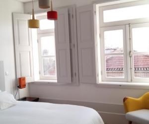 B&B Porto – Chambre Double Supérieure avec Baignoire