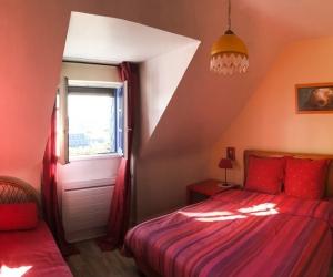 Villa Trouz Ar Mor – Chambre Soleil