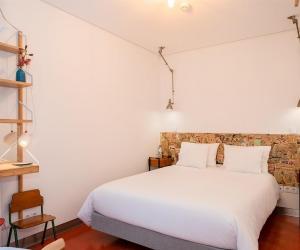 B&B Porto – Petite Chambre Double Supérieure SDB privée