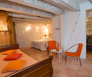 Auberge du Canabal – Chambre d'hotes