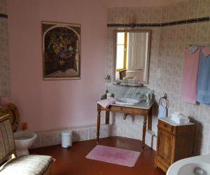 chambre louis XVI familiale chateau rouillon allest