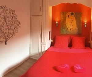 Villa Trouz Ar Mor – Chambre Romantique